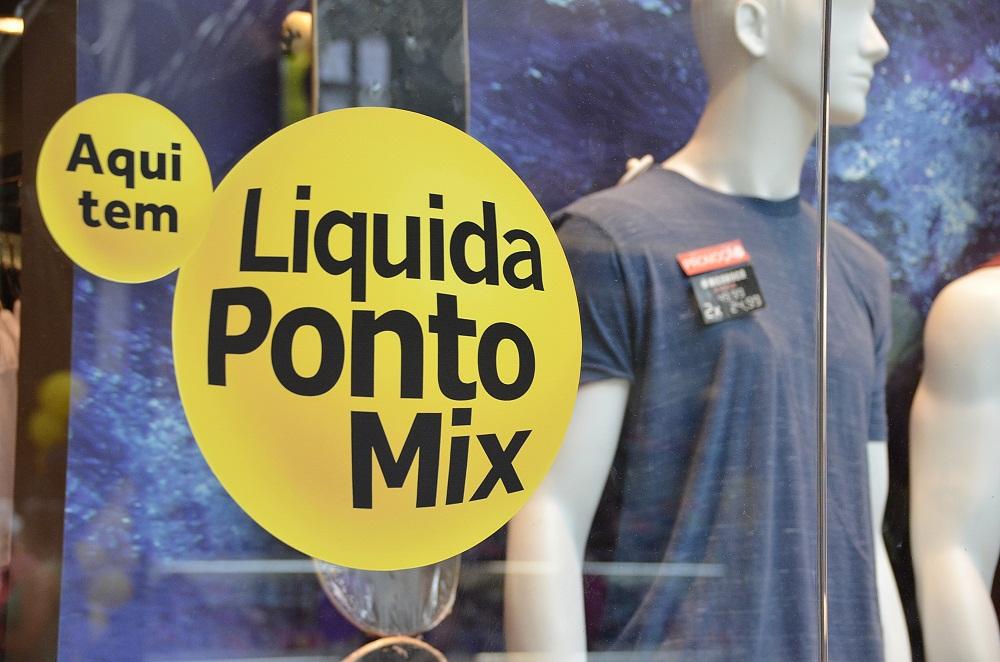 Ponto Mix hor