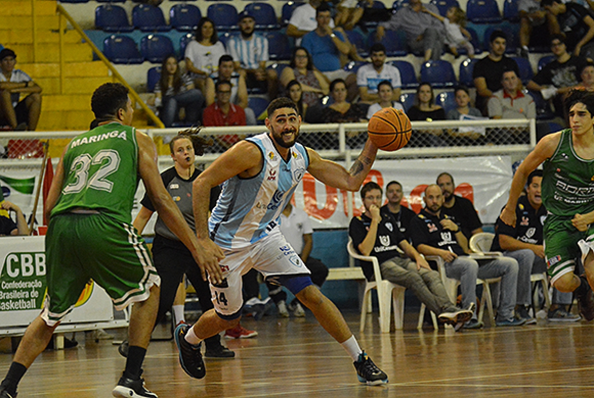 londrina-basquete