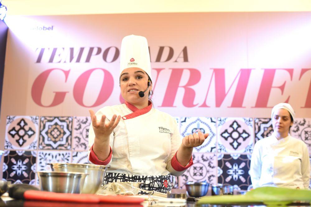 Temporada Gourmet 2.o dia - Ana Paula da Menu (RF) c