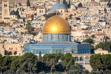 Jerusalém (4)