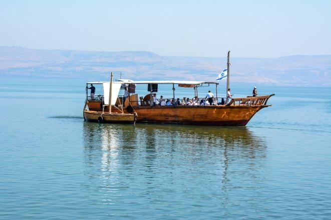 Mar da Galileia (9)