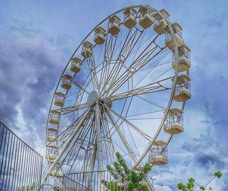 Roda gigante (2)