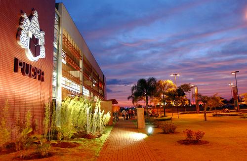 PUC-Campus-Londrina